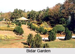 Barid Shahi Dynasty of Bidar , India