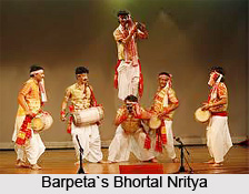 Barpeta's Bhortal Nritya, Assamese Dance
