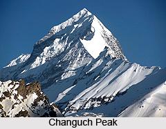 Changuch Peak, Uttarakhand