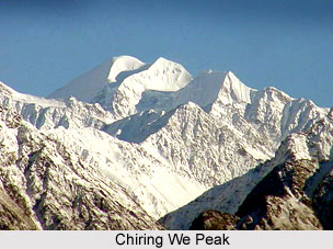 Chiring We Peak, Uttarakhand