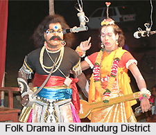 Culture of Sindhudurg District, Maharashtra