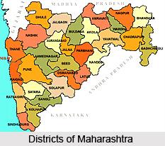 Districts of Maharashtra