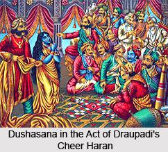 Dushasana