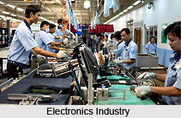 Electronics Industry In India