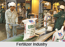 Fertilizer Industry in India