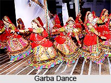 Garba Dance of Gujarat