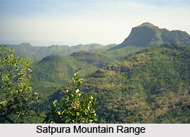 Geography of Nagpur District, Maharashtra