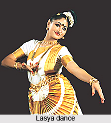 Gorgonya Nachani, Assamese Dancer