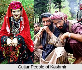 Gujjar Community of Kashmir