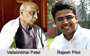 Gujjar Leaders in India