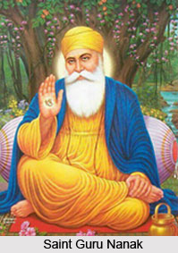 Guru Nanaka 's Religious Philosophy