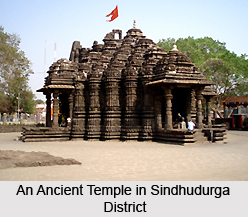 History of Sindhudurga District, Maharashtra