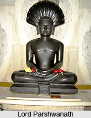 Jain Atishaya Kshetra, Maksi Parshvanatha, Madhya Pradesh
