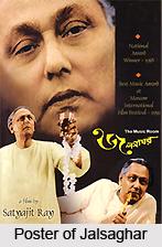 Jalsaghar, Indian Cinema