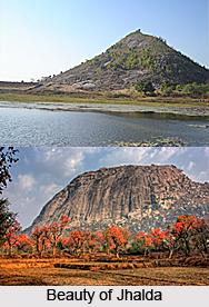 Jhalda, Purulia, West Bengal