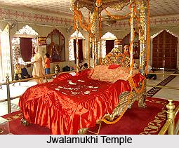 Jwalamukhi Fair, Indian Fair
