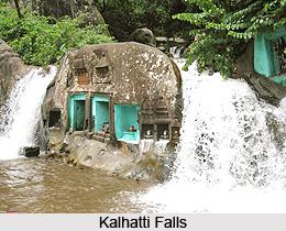 Kalhatti Falls, Karnataka