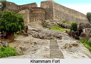 Khammam, Khammam District, Telangana