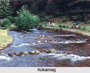 Kokarnag, Jammu and Kashmir