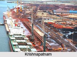 Krishnapatnam, Andhra Pradesh