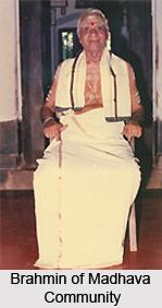 Madhava Community, Brahmins Caste