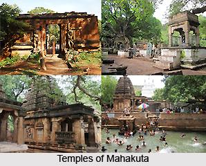 Mahakuta Group of Temples