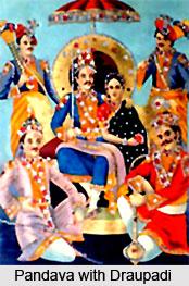 Mahaprasthanika Parva, 18 Parvas of Mahabharata