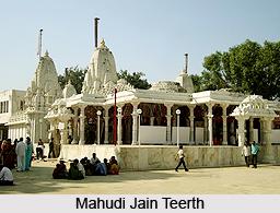 Mahudi Jain Teerth, Gujarat