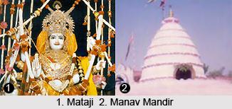 Manav Mandir, Ahmedabad