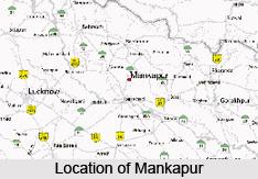 Mankapur, Gonda, Uttar Pradesh