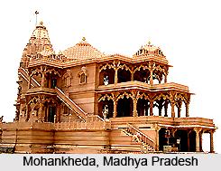 Mohankheda, Madhya Pradesh
