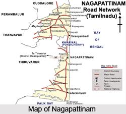 Nagapattinam, Nagapattinam District, Tamil Nadu