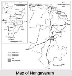 Nangavaram, Tamil Nadu
