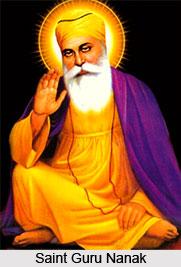 Nature Of God, Teachings Of Guru Nanak