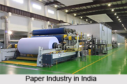 Paper Industry in India