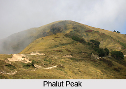 Phalut Peak, West Bengal