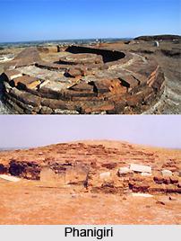 Phanigiri, Archaeological Site in Telangana
