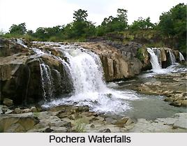 Pochera Waterfalls