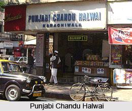 Punjabi Chandu Halwai