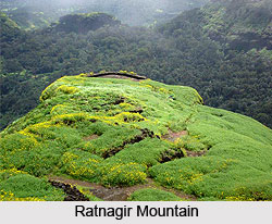 Ratnagir, Mythological Mountain