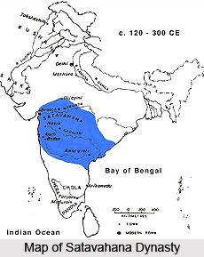 Religious conditions During the Satavahanas