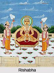 Rishabha, Son Of Kusagra