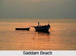 Saddam Beach
