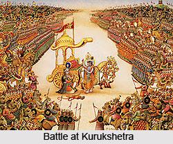 Salya Parva, 18 Parvas of Mahabharata