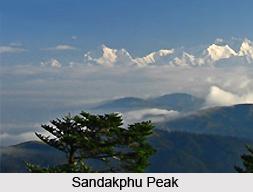 Sandakphu Peak, Darjeeling, West Bengal