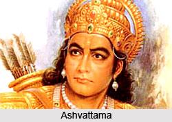 Sauptika Parva, 18 Parvas of Mahabharata