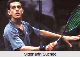 Siddharth Suchde
