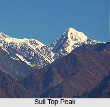 Suli Top Peak, Pithoragarh, Uttarakhand