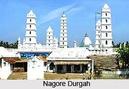 Tourism in Nagapattinam