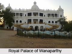 Wanaparthy, Mahbubnagar District, Telangana